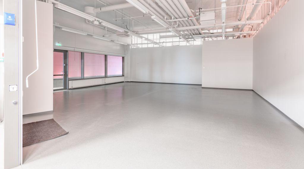 Keravan Karuselli liiketila 121 m2 sisäkuva