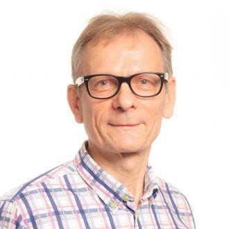Pekka Kähkönen