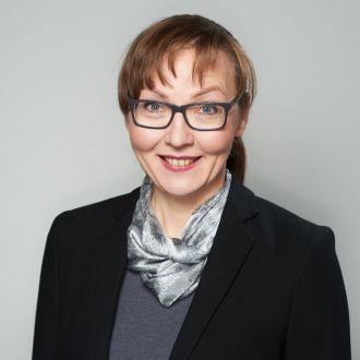 Anna Tapio