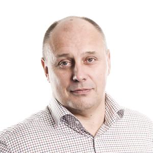 Antti Raunemaa