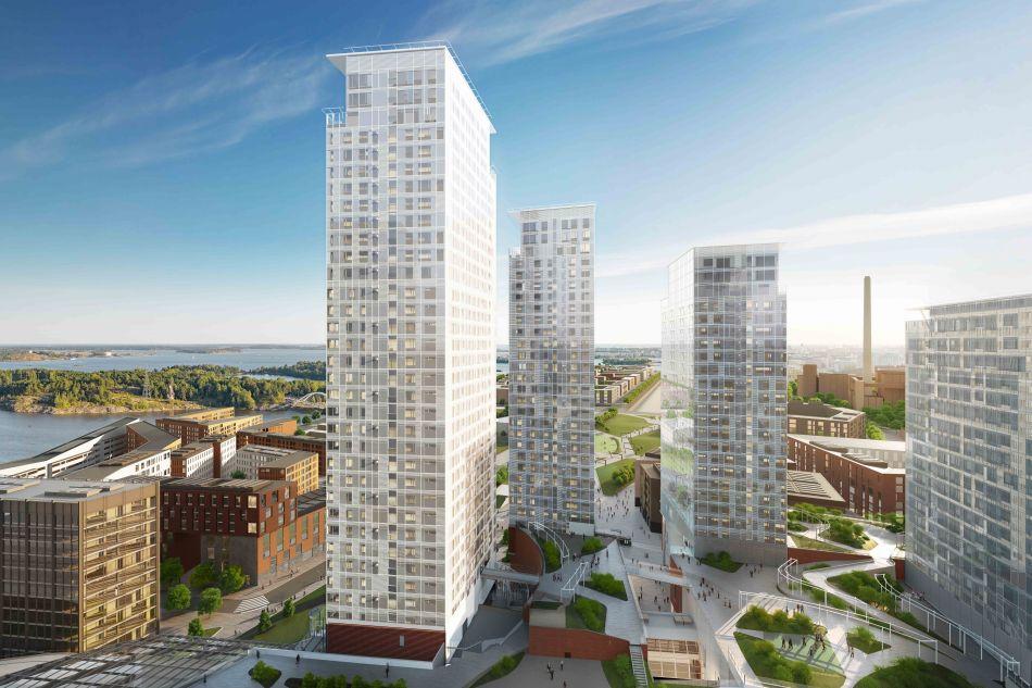 Tiesitkö tämän korkeasta rakentamisesta?