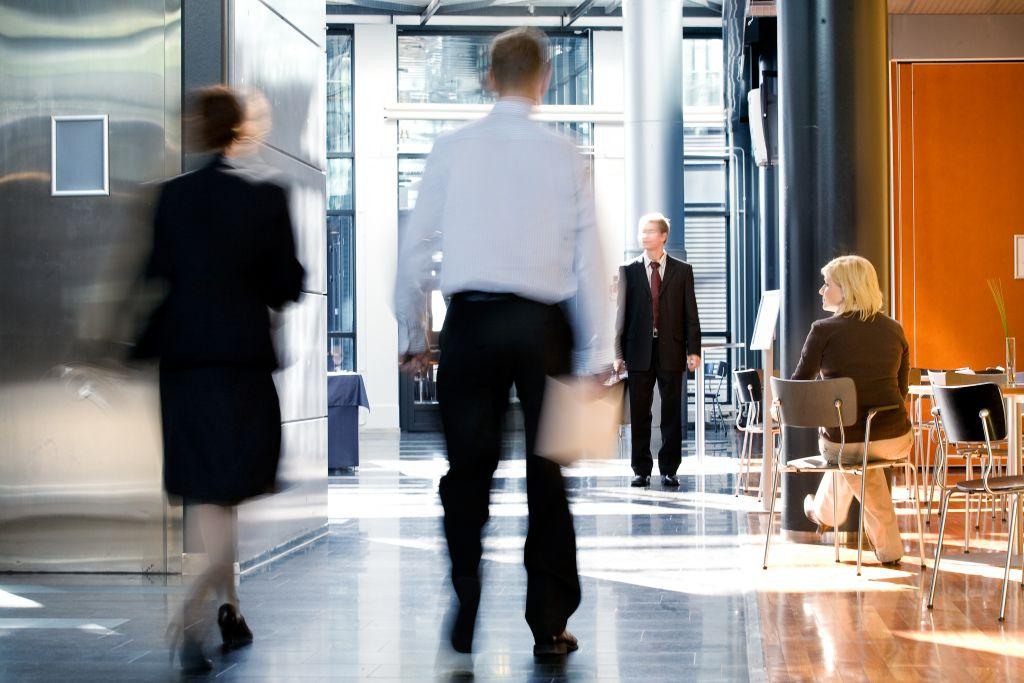 Miltä näyttää toimistotilojen tulevaisuus?