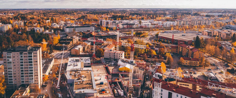 Kerava – Uusien ajatusten kaupunki
