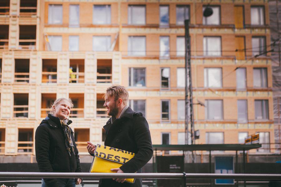 Vieraskynä: Yhteistyön ja yhdessäolon merkitys kasvaa – miten kaupunkien on muututtava?