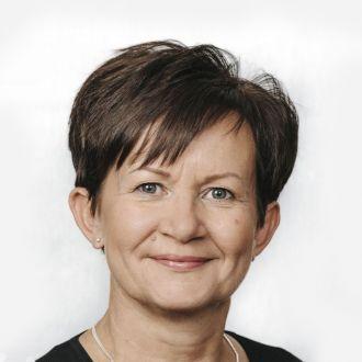 Maija Hallila-Männistö