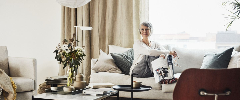 Asuntokaupan tekeminen onnistuu tarvittaessa sähköisesti vaikka kotisohvalta