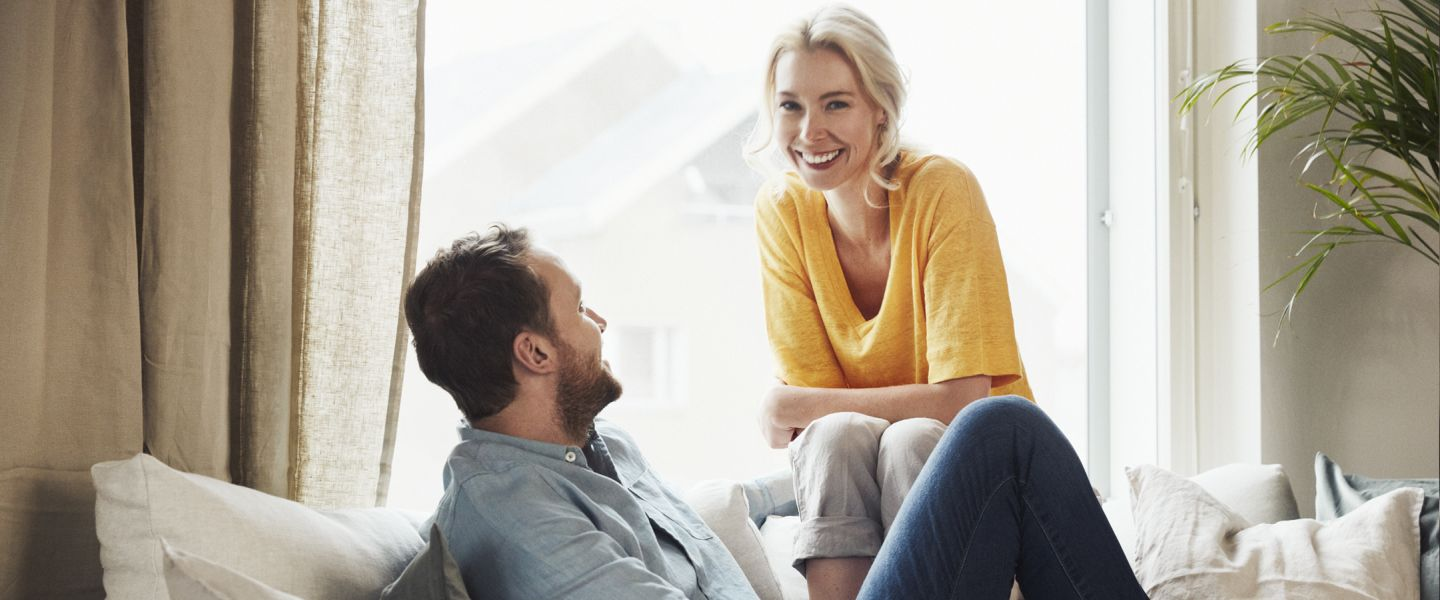 Making home ownership more affordable than renting