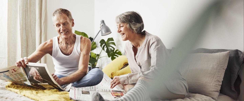 Mitä vanhan asunnon korjausvelka tarkoittaa?