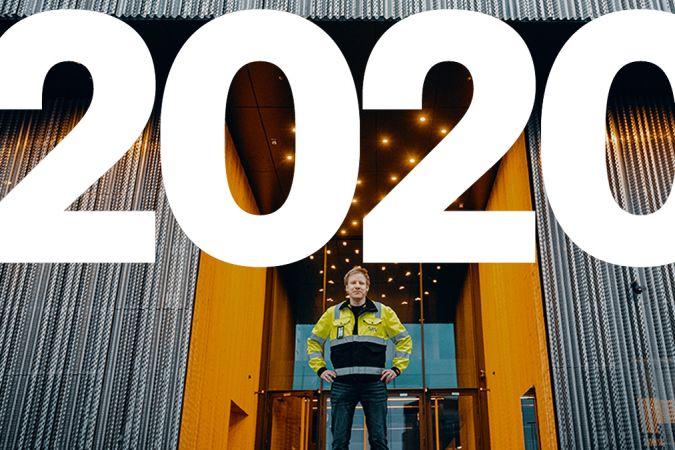 Vuosikatsaus 2020