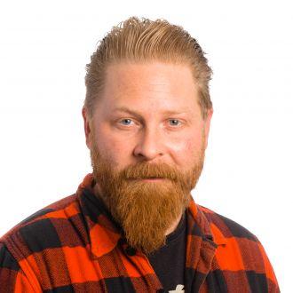 Veli-Pekka Heinäaho