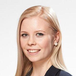 Annika Järveläinen