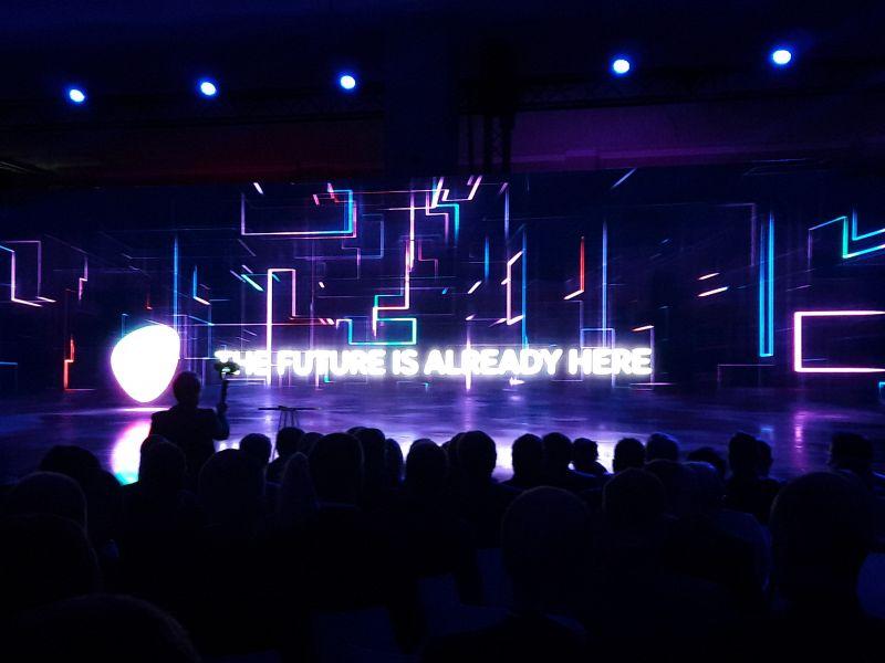 Tulevaisuus on jo täällä: miten Euroopan modernein datakeskus rakennettiin Helsinkiin?