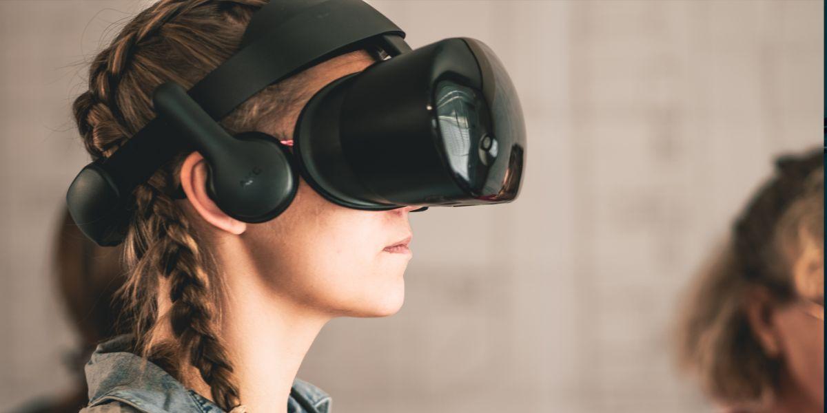 Tilasuunnittelu eläväksi VR-laseilla
