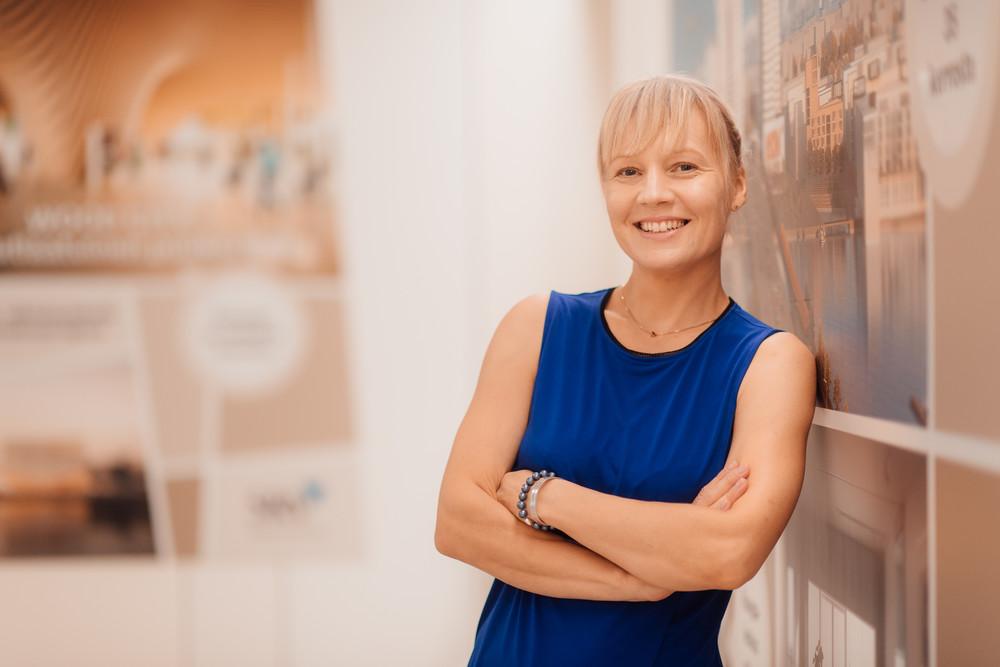 Anne-Maria Flanagan on työskennellyt aiheen parissa täysipäiväisesti jo lähes 20 vuoden ajan
