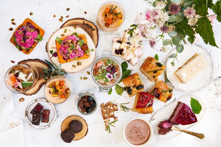 Fazer Food & Co nostaa Vantaankosken lounasvaihtoehdot uudelle tasolle