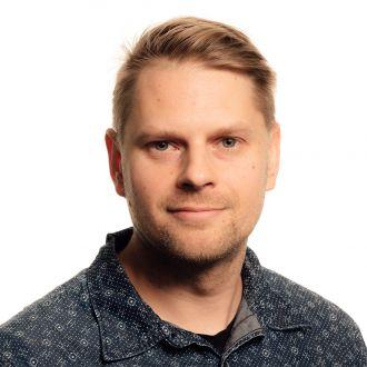 Timo Kekkonen