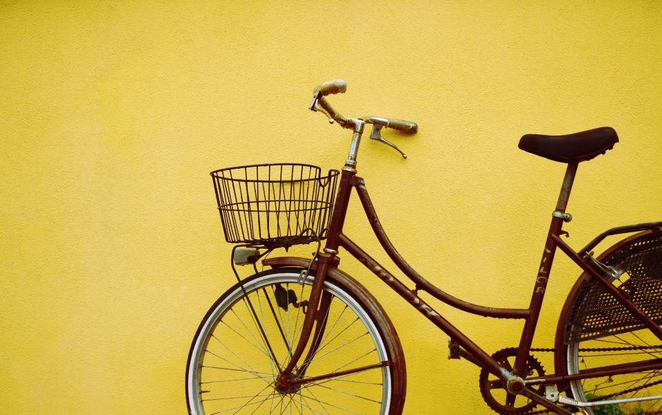 Työmatkapyöräily kohentaa kuntoa ja tuottaa hyvää mieltä