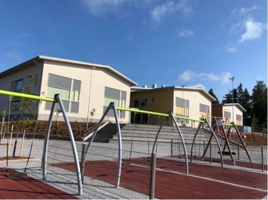 Kurittulan Koulu