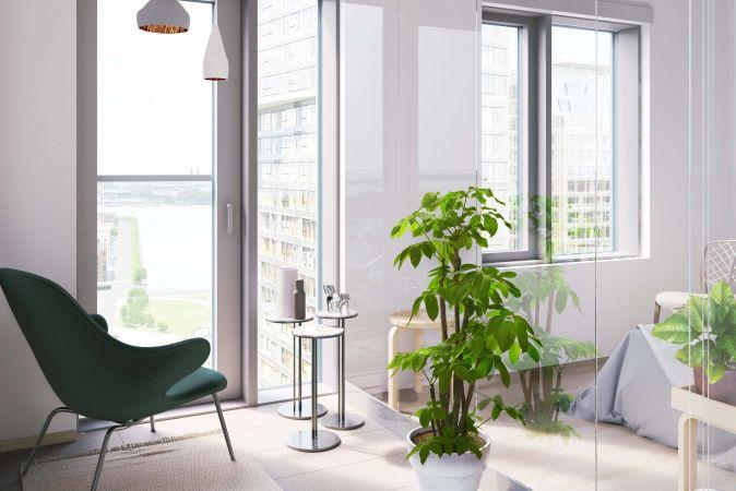Myynnissä Helsingin REDIn Loisto