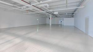 Kuva 2 Kuninkaanportin liiketilasta 320,5 m2