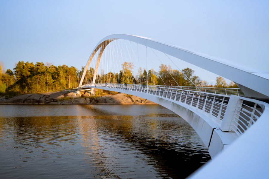 Helsingin oma Mustikkamaa