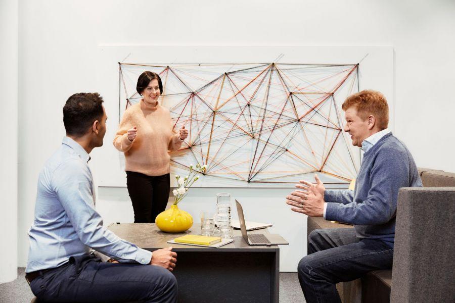 Asiakaskokemuksen ytimessä – miten erikokoiset yritykset löytävät sopivat toimitilat