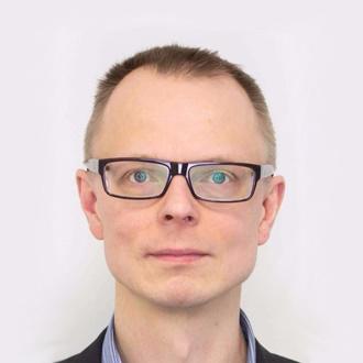Tomi Heinonen