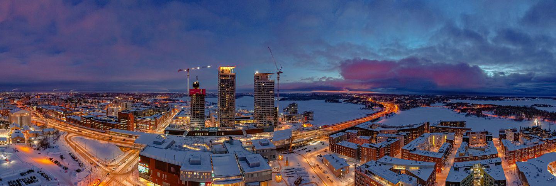 Mitä uutta Helsingin Kalasatamaan vuonna 2021?
