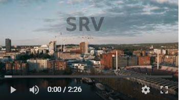 Tutustu videolla SRV Tampereen tarjontaan
