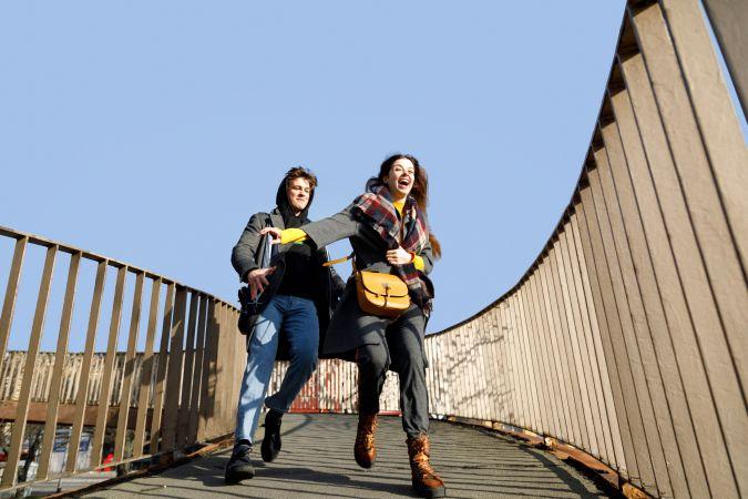 Nuoret kehittämään kaupunkiympäristöjä SRV:n nuorisopaneelissa – haku paneeliin nyt auki
