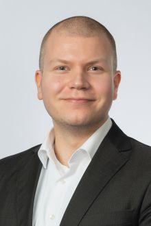 Lauri Paronen