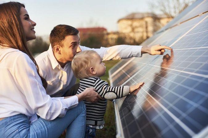 Uusiutuvat energiaratkaisut